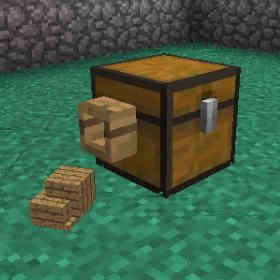 Age 1の残党を処理し、進捗の完全制覇を目指す:Minecraft SevTech Ages#16_挿絵19