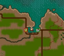 バズー!魔法世界のプレイ日記25:レトロゲーム(スーファミ)_挿絵3