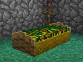 Age 1の残党を処理し、進捗の完全制覇を目指す:Minecraft SevTech Ages#16_挿絵23