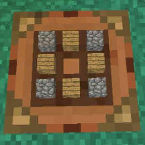 初めての鋳造:Minecraft SevTech Ages#19_挿絵2