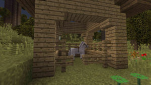 黄昏の森(Twilight Forest)再び!:Minecraft SevTech Ages#23_挿絵20