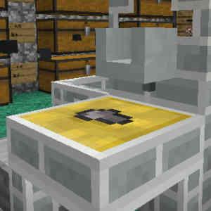 初めての鋳造:Minecraft SevTech Ages#19_挿絵19