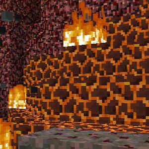 毎度憂鬱な灼熱の世界ネザーの探索:Minecraft SevTech Ages#35_挿絵12