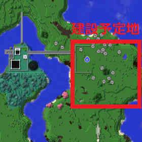毎度憂鬱な灼熱の世界ネザーの探索:Minecraft SevTech Ages#35_挿絵2