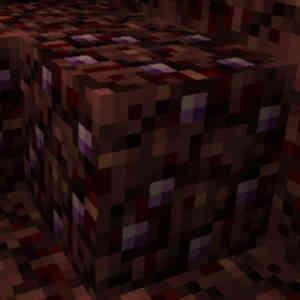 毎度憂鬱な灼熱の世界ネザーの探索:Minecraft SevTech Ages#35_挿絵20