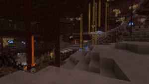 毎度憂鬱な灼熱の世界ネザーの探索:Minecraft SevTech Ages#35_挿絵16
