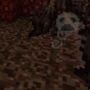 毎度憂鬱な灼熱の世界ネザーの探索:Minecraft SevTech Ages#35_挿絵15