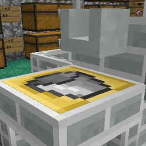 初めての鋳造:Minecraft SevTech Ages#19_挿絵25