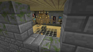 そうだ黄昏の森、行こう。:Minecraft SevTech Ages#24_挿絵13