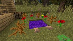 黄昏の森の探索を駆け足で終わらせる:Minecraft SevTech Ages#26_挿絵23