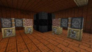 黄昏の森の探索を駆け足で終わらせる:Minecraft SevTech Ages#26_挿絵16