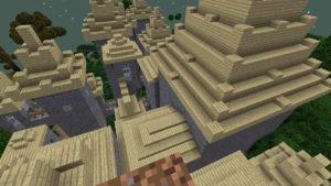 そうだ黄昏の森、行こう。:Minecraft SevTech Ages#24_挿絵12