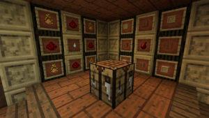 黄昏の森の探索を駆け足で終わらせる:Minecraft SevTech Ages#26_挿絵15