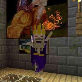 そうだ黄昏の森、行こう。:Minecraft SevTech Ages#24_挿絵14