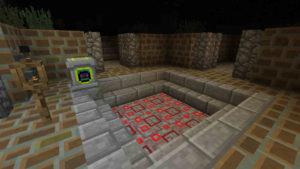 黄昏の森の探索を駆け足で終わらせる:Minecraft SevTech Ages#26_挿絵7