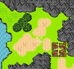 ジャストブリードのプレイ日記3:レトロゲーム(ファミコン)_挿絵8