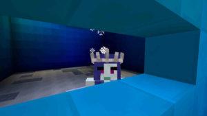 黄昏の森の探索を駆け足で終わらせる:Minecraft SevTech Ages#26_挿絵5
