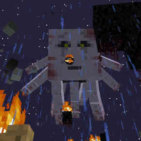 黄昏の森の探索を駆け足で終わらせる:Minecraft SevTech Ages#26_挿絵18