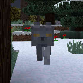 あずさは最強の弓矢を手に入れた:Minecraft SevTech Ages#25_挿絵11