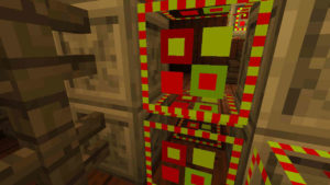 黄昏の森の探索を駆け足で終わらせる:Minecraft SevTech Ages#26_挿絵14