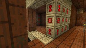 黄昏の森の探索を駆け足で終わらせる:Minecraft SevTech Ages#26_挿絵13
