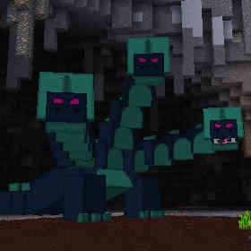 そうだ黄昏の森、行こう。:Minecraft SevTech Ages#24_挿絵20