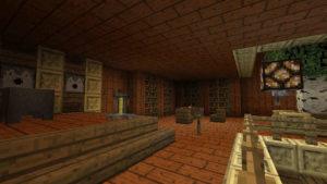 黄昏の森の探索を駆け足で終わらせる:Minecraft SevTech Ages#26_挿絵11