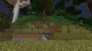 そうだ黄昏の森、行こう。:Minecraft SevTech Ages#24_挿絵8