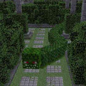 そうだ黄昏の森、行こう。:Minecraft SevTech Ages#24_挿絵10