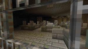 黄昏の森の探索を駆け足で終わらせる:Minecraft SevTech Ages#26_挿絵8
