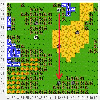 覇邪の封印のプレイ日記7:レトロゲーム(ファミコン)_挿絵14