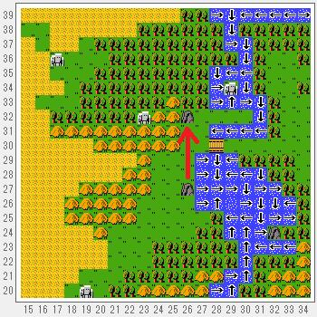 覇邪の封印のプレイ日記7:レトロゲーム(ファミコン)_挿絵7
