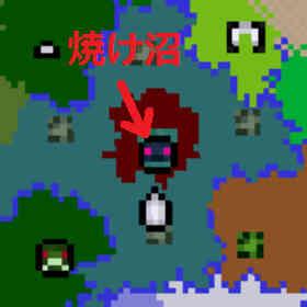 そうだ黄昏の森、行こう。:Minecraft SevTech Ages#24_挿絵19