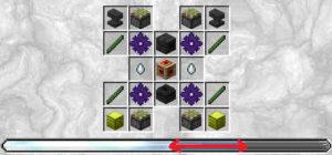 星明りの向こうに消えていくCoal EngineとAge 3:Minecraft SevTech Ages#29_挿絵18