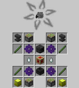 星明りの向こうに消えていくCoal EngineとAge 3:Minecraft SevTech Ages#29_挿絵11