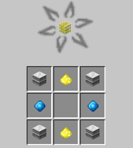星明りの向こうに消えていくCoal EngineとAge 3:Minecraft SevTech Ages#29_挿絵14
