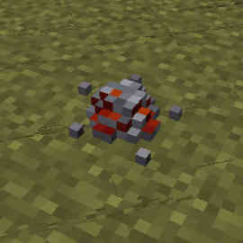万全の体制でAge 3の新鉱石採掘に挑む:Minecraft SevTech Ages#34_挿絵7