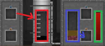 地質調査からの原油採掘と精製:Minecraft SevTech Ages#41_挿絵24