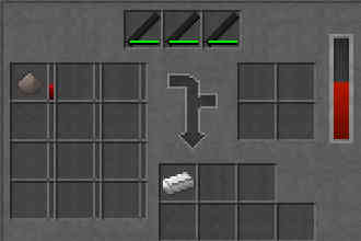 鉱石倍化の最終ライン「アーク炉」:Minecraft SevTech Ages#42_挿絵19
