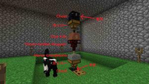 地質調査からの原油採掘と精製:Minecraft SevTech Ages#41_挿絵14