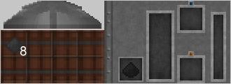 鉱石倍化の最終ライン「アーク炉」:Minecraft SevTech Ages#42_挿絵15