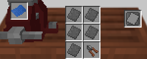 鉱石倍化の最終ライン「アーク炉」:Minecraft SevTech Ages#42_挿絵25