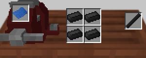 鉱石倍化の最終ライン「アーク炉」:Minecraft SevTech Ages#42_挿絵13