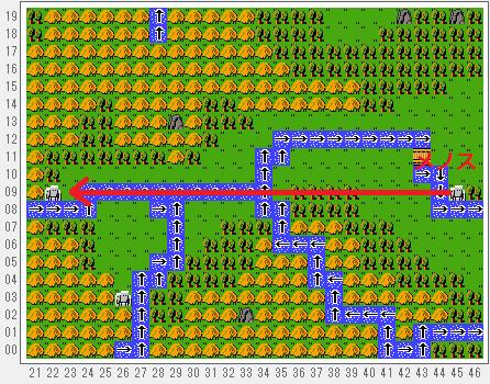 覇邪の封印のプレイ日記3:レトロゲーム(ファミコン)_挿絵26