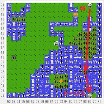 覇邪の封印のプレイ日記3:レトロゲーム(ファミコン)_挿絵15