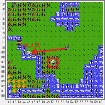 覇邪の封印のプレイ日記3:レトロゲーム(ファミコン)_挿絵21