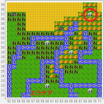 覇邪の封印のプレイ日記4:レトロゲーム(ファミコン)_挿絵20