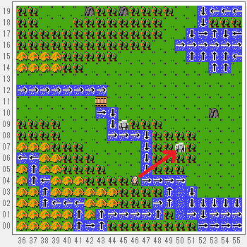 覇邪の封印のプレイ日記4:レトロゲーム(ファミコン)_挿絵28