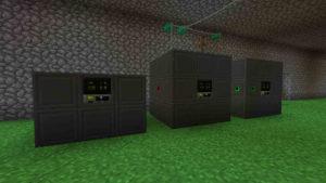 祝・Age 4到達と新しい発電機:Minecraft SevTech Ages#44_挿絵6