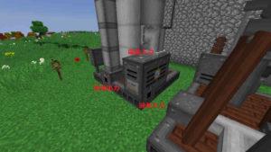 地質調査からの原油採掘と精製:Minecraft SevTech Ages#41_挿絵22